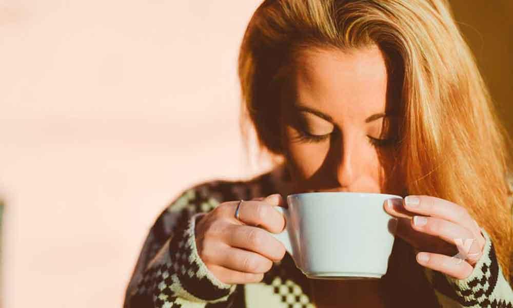 Beber café por la mañana podría alargar tus años de vida