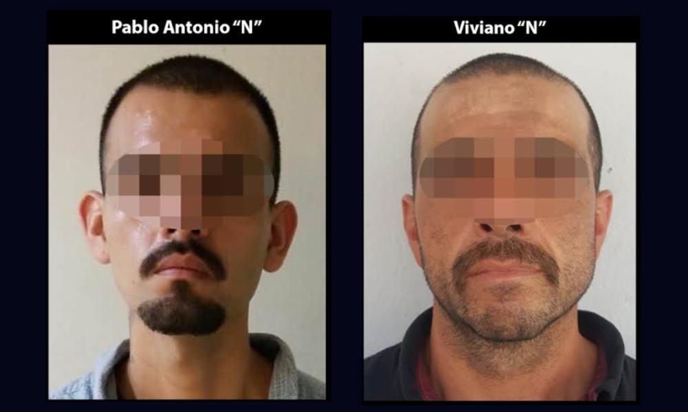 Capturan a dos sujetos fugitivos de la ley en diferentes operativos en Tijuana