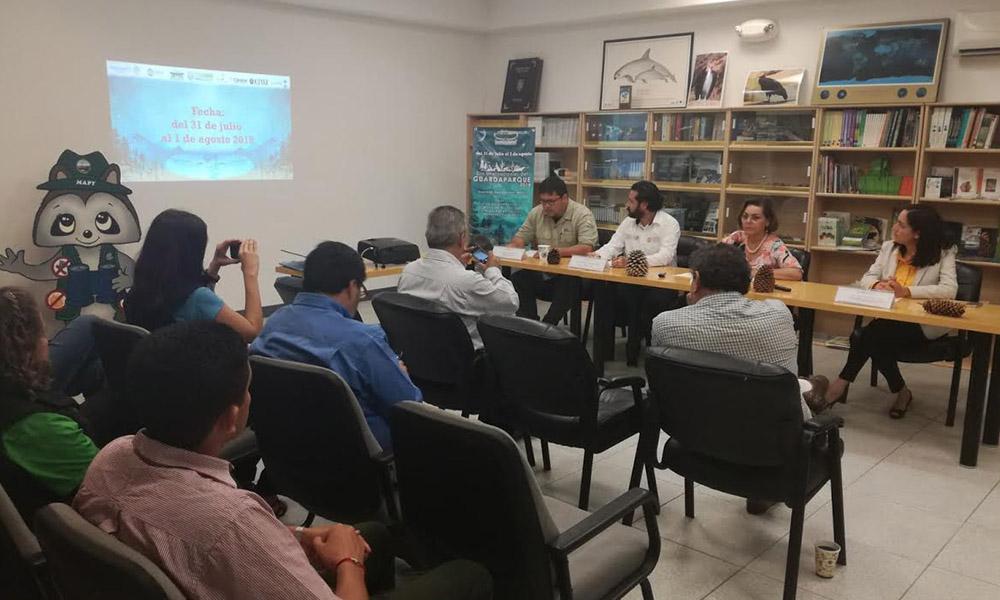 Celebrarán el Día Internacional del guadaparque en Ensenada