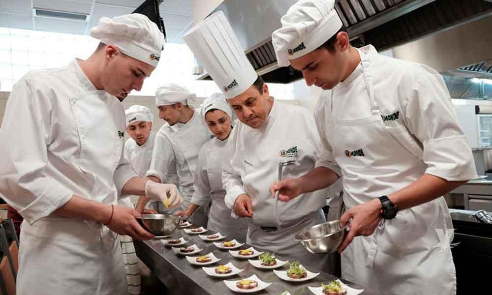 Chefs internacionales con estrella Michelin cocinarán en San Diego y Valle de Guadalupe