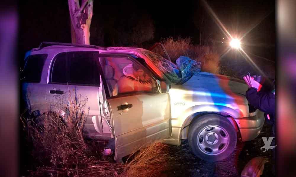 Mujer disparó en la cabeza a un hombre que robó su camioneta con sus hijos dentro