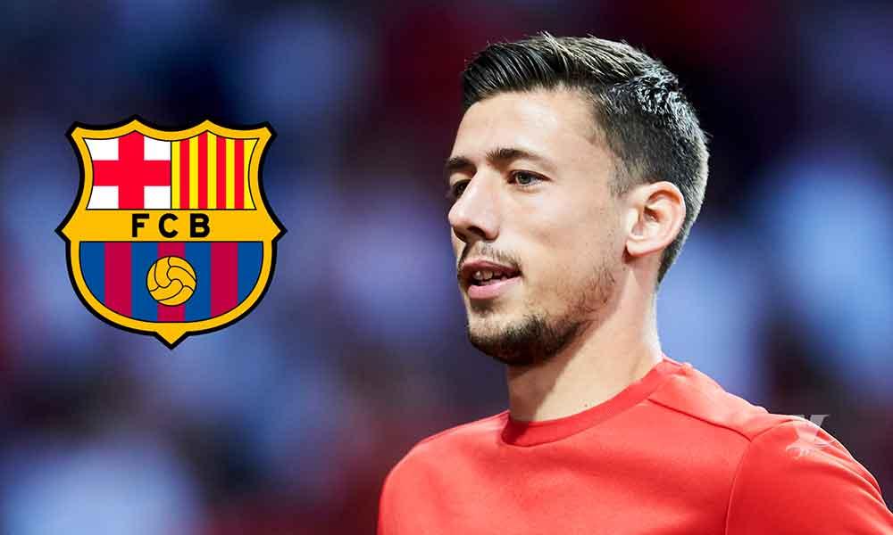 Barcelona presentará el viernes a Clement Lenglet, su nuevo refuerzo