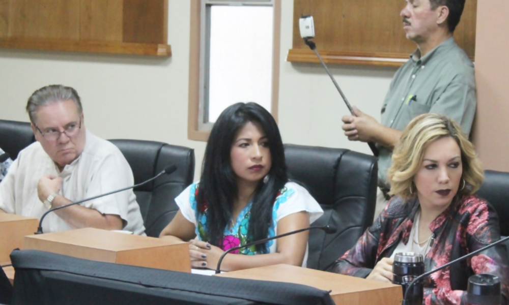 Concesión del relleno sanitario debe ser investigada a fondo: Regidora Judith Armenta