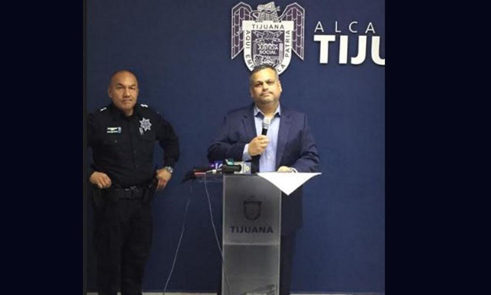 Condena SSPM el acto del agente relacionado con una privación ilegal de la libertad
