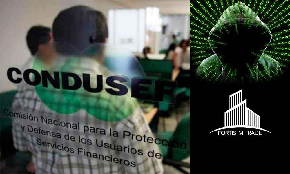 """Alertan por fraudes de la empresa de inversiones por internet """"FORTIS IM TRADE"""""""