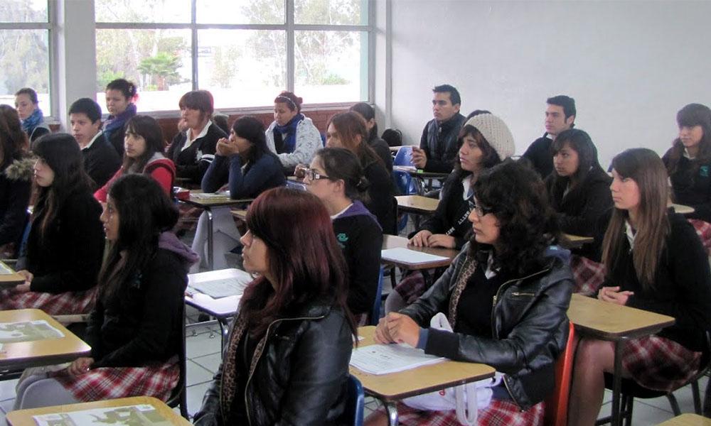 Consulta los resultados de ingreso a preparatorias de  Baja California
