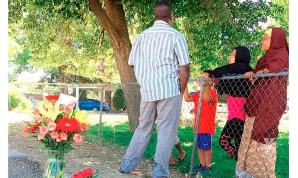 Hombre entra en una fiesta infantil con un cuchillo hiriendo a nueve, seis tienen menos de 10 años