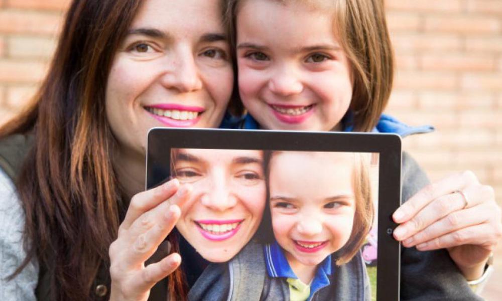 Recomendaciones antes de publicar fotos de tus hijos en redes sociales