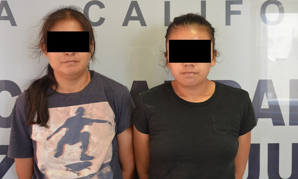 Cumplimentan dos órdenes distintas de aprehensión por robo con violencia en Tijuana