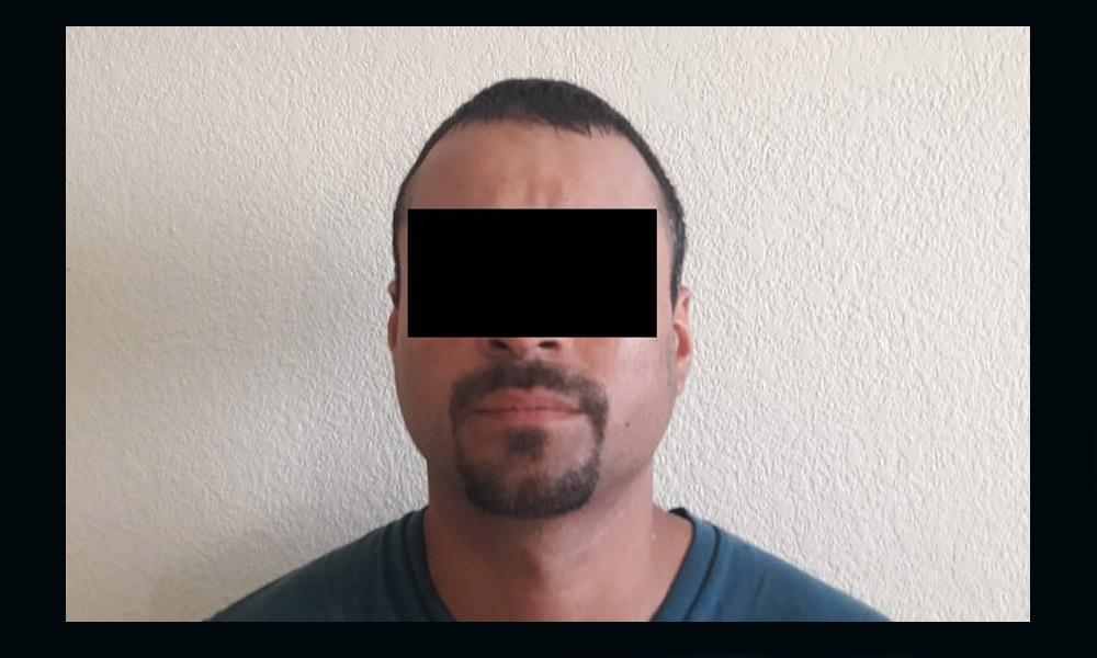 Cumplimentan orden de aprehensión por tentativa de homicidio en Tecate