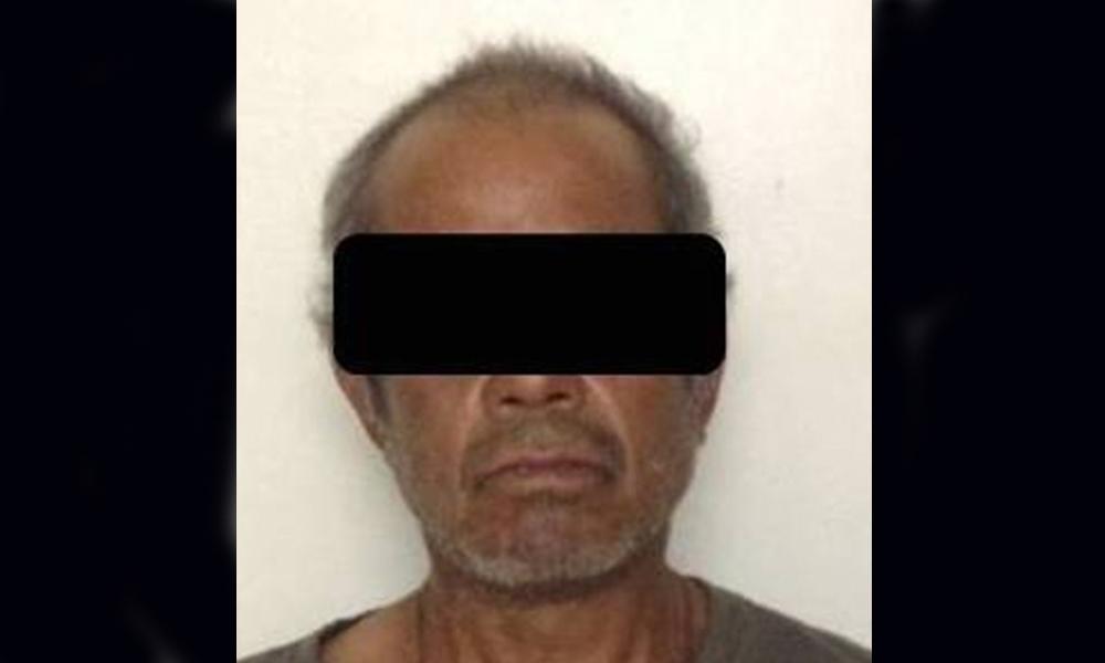 Dan prisión preventiva a sujeto por feminicidio en Rosarito