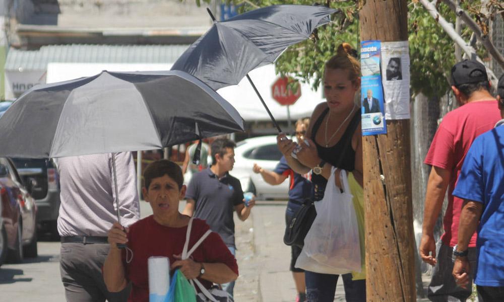 Declaran estado de emergencia a Sinaloa por onda de calor