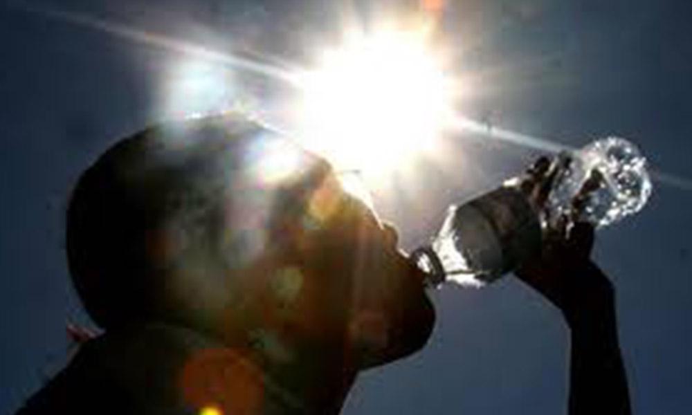 Declara Protección Civil estado de prealerta para Baja california