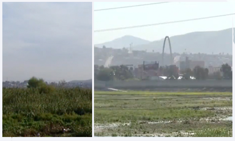 Presentarán una demanda contra IBWC por derrames de aguas residuales en Tijuana
