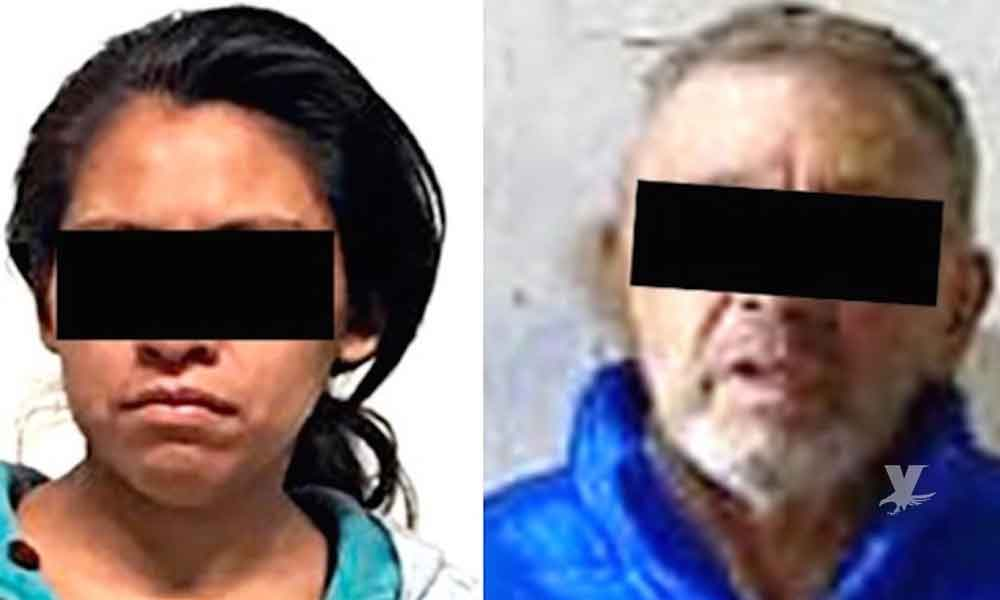 Hombre de 75 años es detenido por abusar de niñas de 5 y 12 años en CDMX