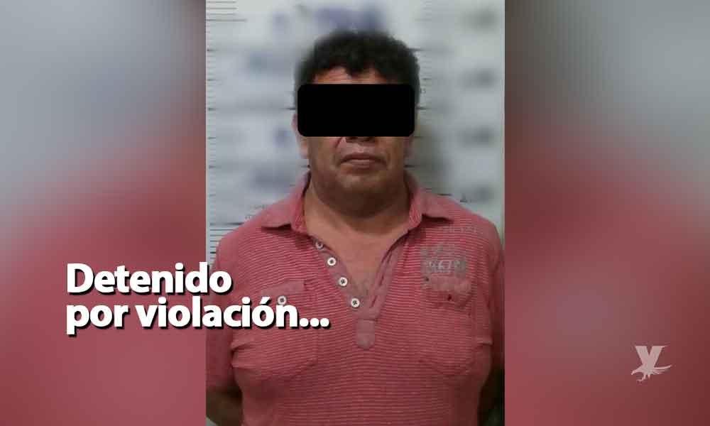 Aprehenden a chofer de Estancia Infantil que abusó sexualmente de pequeños de 5 y 6 años de edad en Tijuana