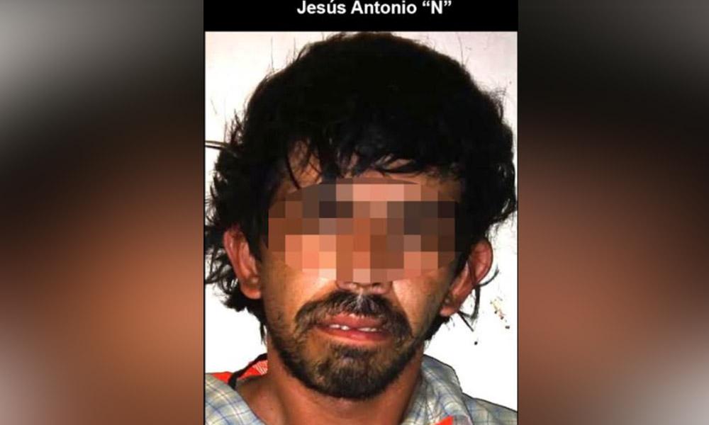 Detienen a sujeto y le decomisan 20 kilos de marihuana en Tijuana