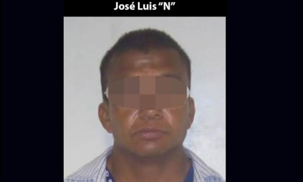 Detienen a sujeto tras robar artículos de una tienda Soriana en Tijuana