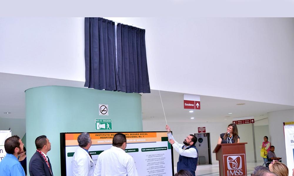 Devela IMSS placa a la competitividad en Baja California