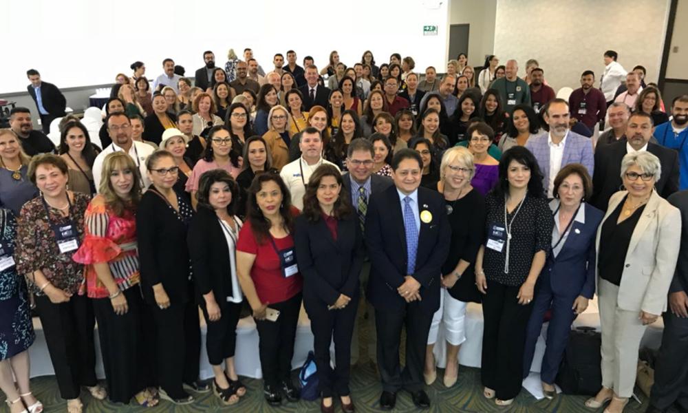 Docentes de Baja California y Estados Unidos integran la segunda generación de Certificación Binacional de Estrategias Pedagogicas