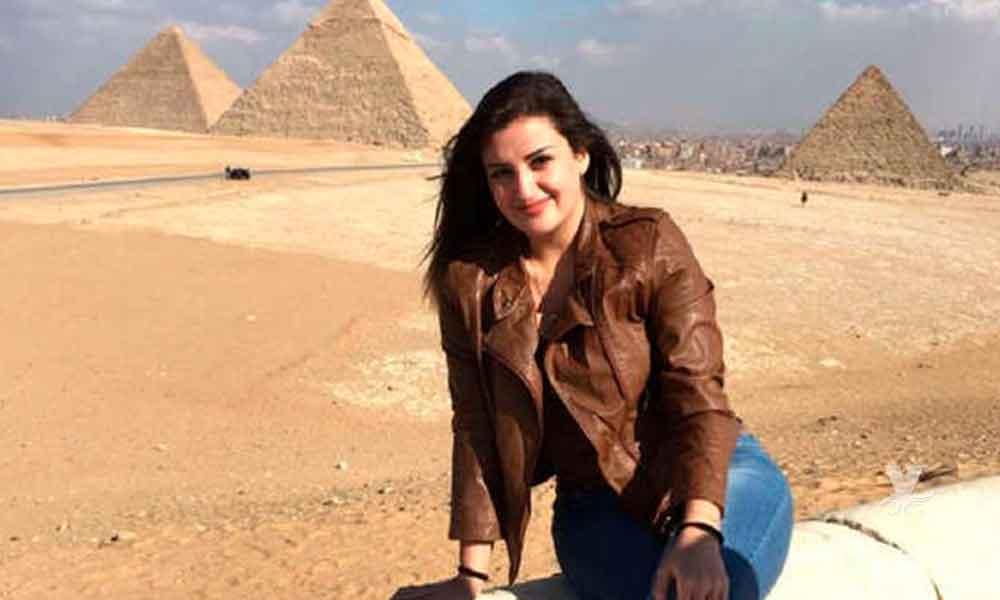 Turista es condenada a ocho años de cárcel tras denunciar acoso sexual en Egipto