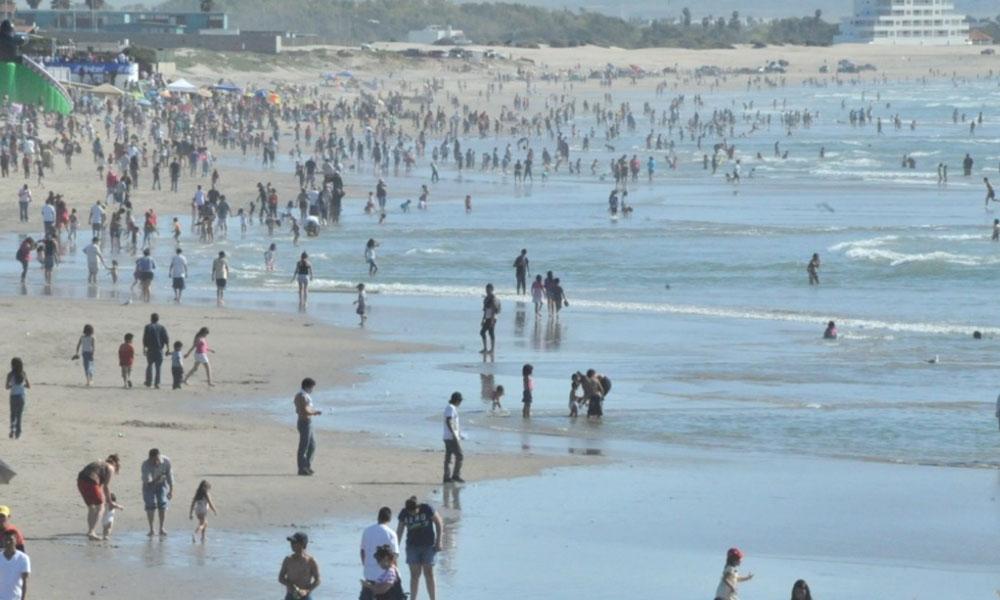 Emiten recomendaciones por temporada de calor en Ensenada