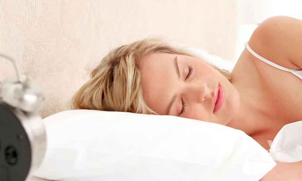 Rara enfermedad te puede hace dormir 19 horas diarias