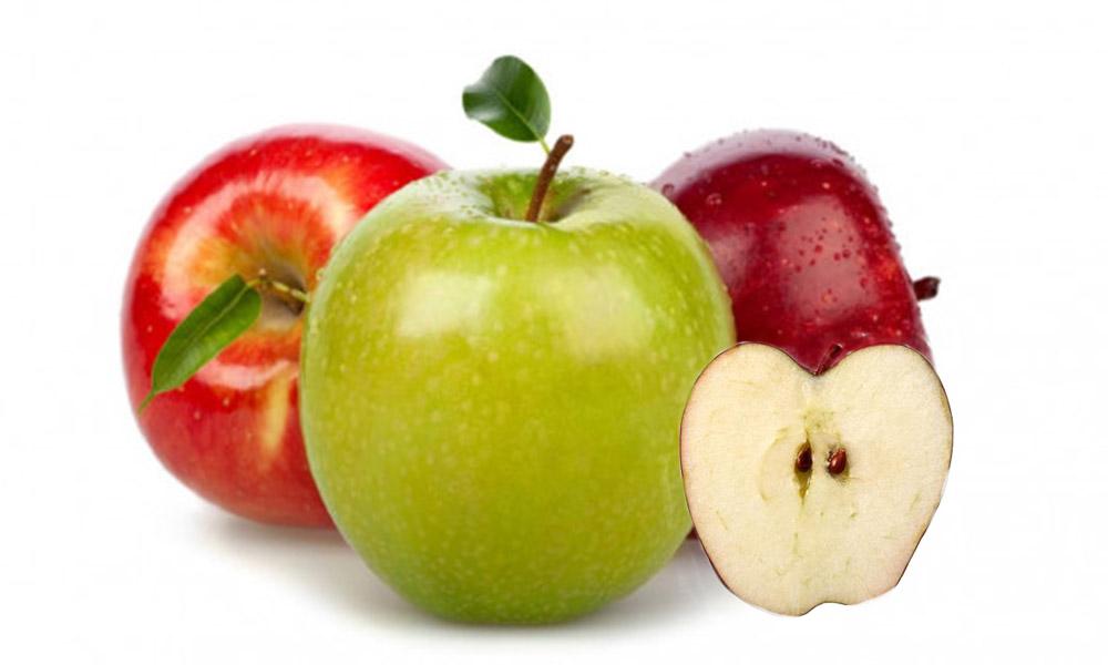 Es peligroso comer semillas de manzana ¿Mito o realidad?