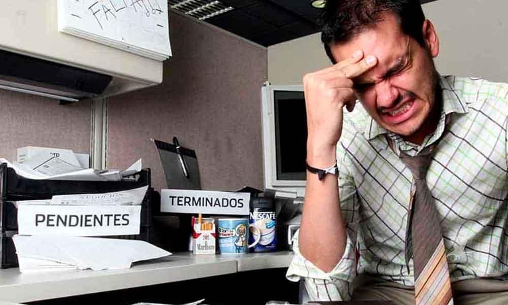 El exceso de trabajo aumenta riesgo de padecer diabetes