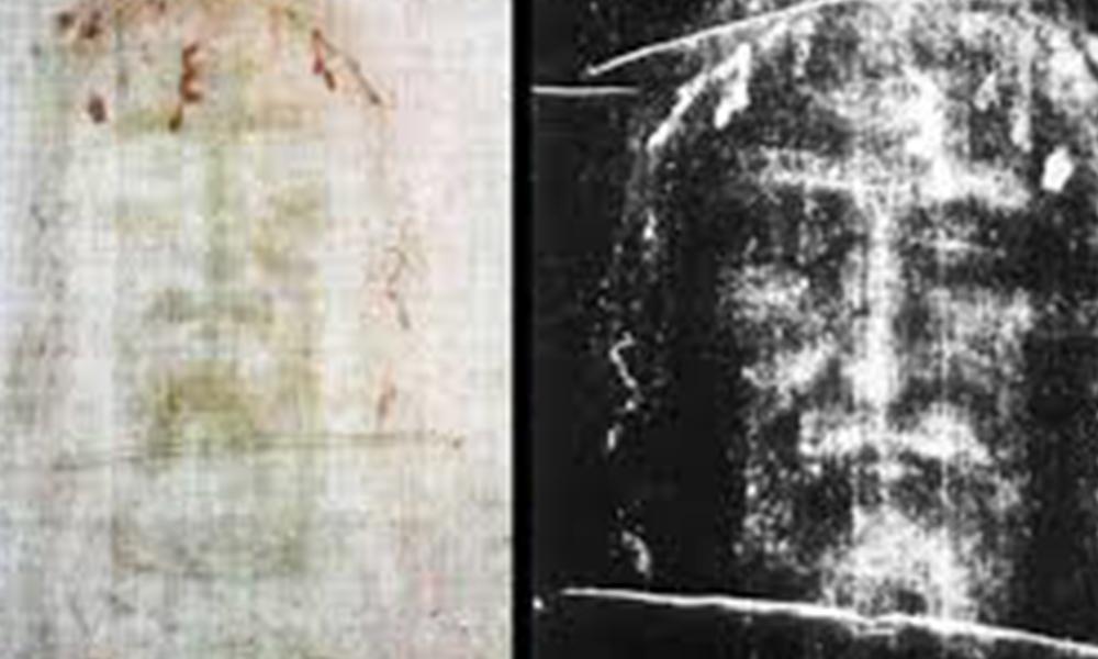 Estudio señala que sangre de Sábana Santa es falsa: (VIDEO)