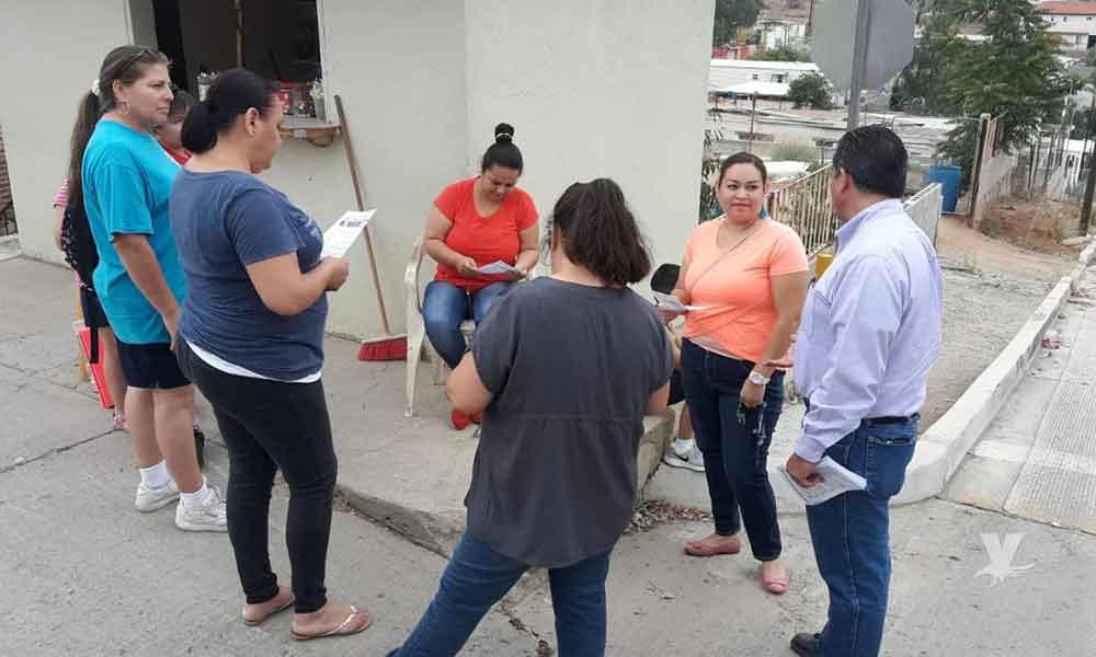 Exhorta SEE a vigilar escuelas en periodo vacacional en Tecate