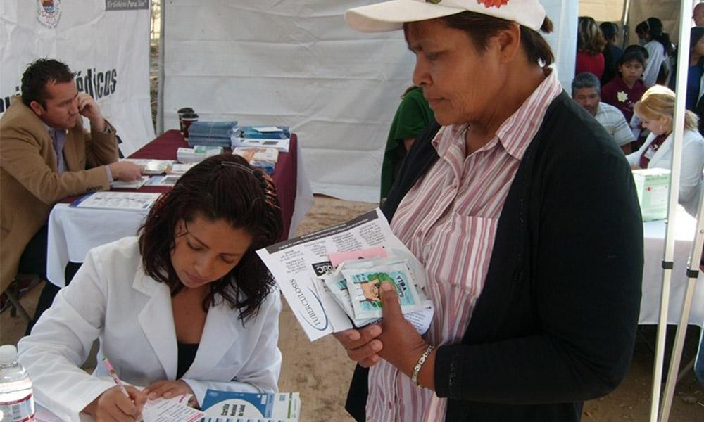 Exhortan en Baja California a consumir Vida Suero Oral ante una deshidratación