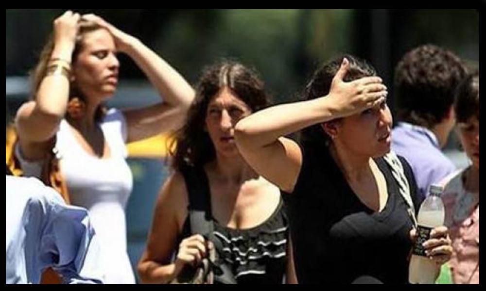 """Aún restan 25 días para que termine la """"Canícula"""", el periodo más caliente del verano"""