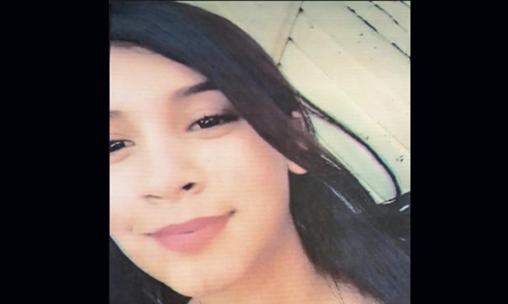 Buscan familiares a karen menor desaparecida en Culiacán