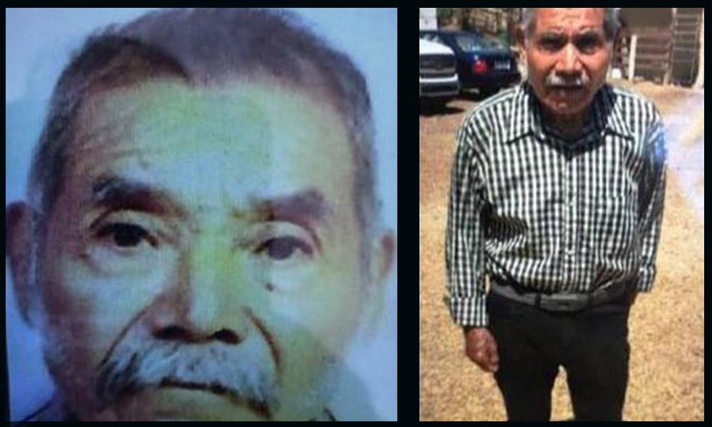 Encuentran cuerpo de hombre 83 años reportado como desaparecido