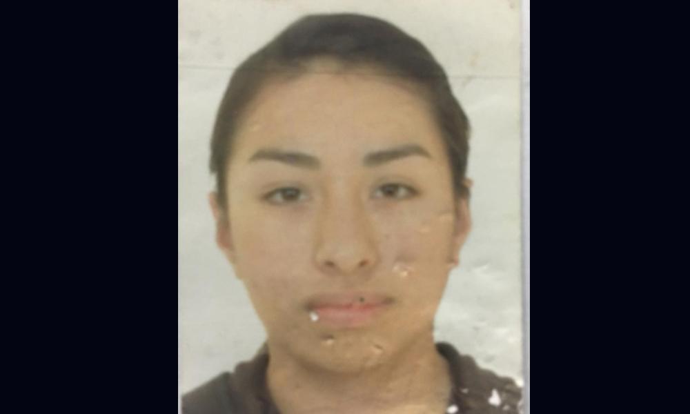Reportan que Anahí desaparecida en Tijuana, ya fue localizada