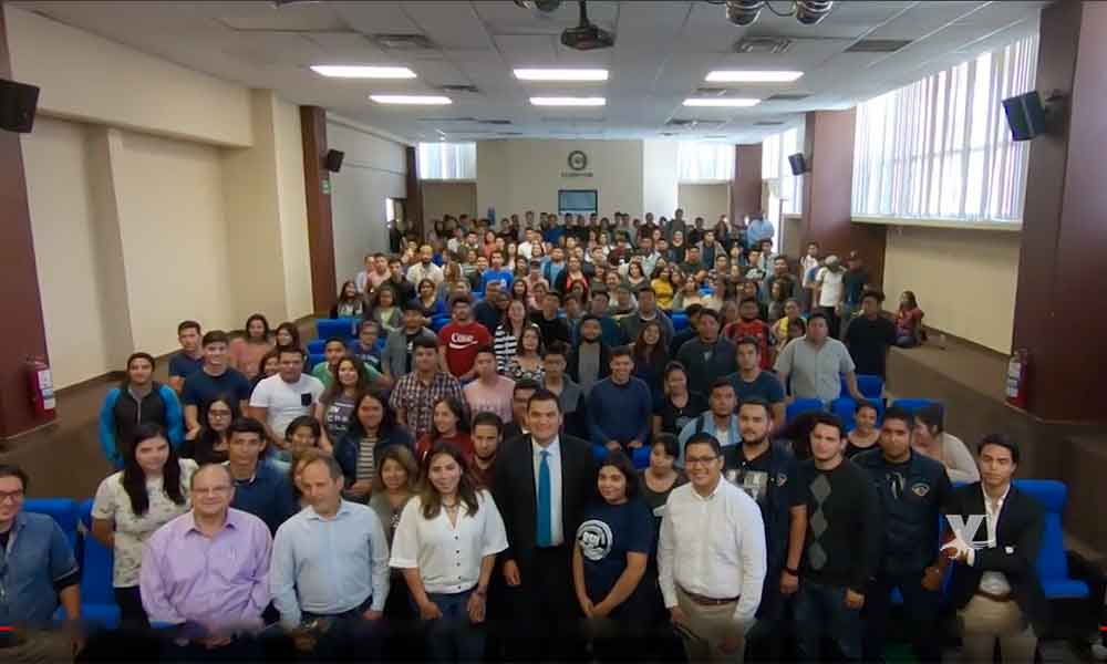Realiza UTT Foro Universitario de responsabilidad social para las nuevas generaciones