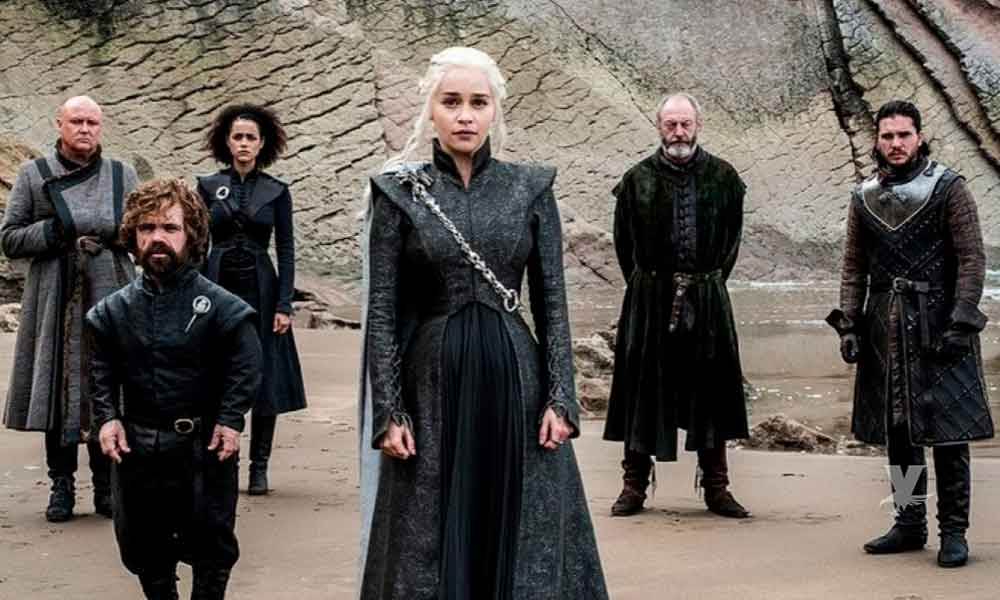 Game of Thrones: Temporada final, llega en la primera mitad del 2019