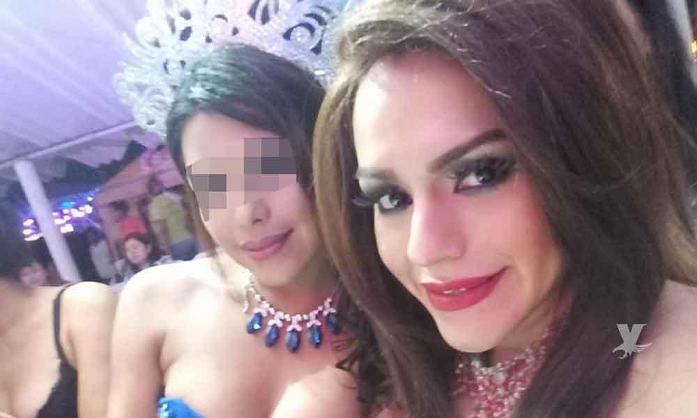 Reina gay en Veracruz es torturada y asesinada
