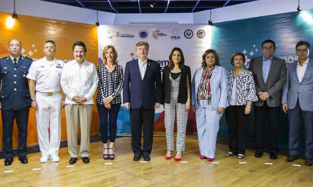 La ciudadanía confía en las instituciones de Seguridad del Estado: Gobernador Francisco 'Kiko' Vega