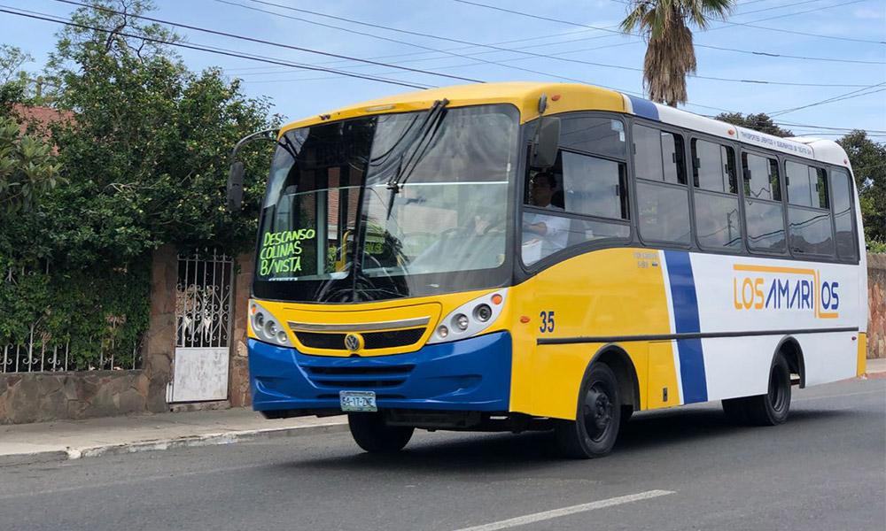 Habrá Transporte Gratuito para la Feria Tecate en Marcha 2018