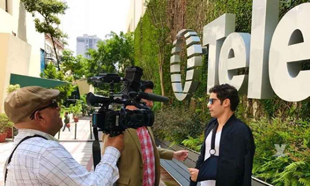 Atropellan en CDMX a famoso actor hijo de ex-productor de Televisa