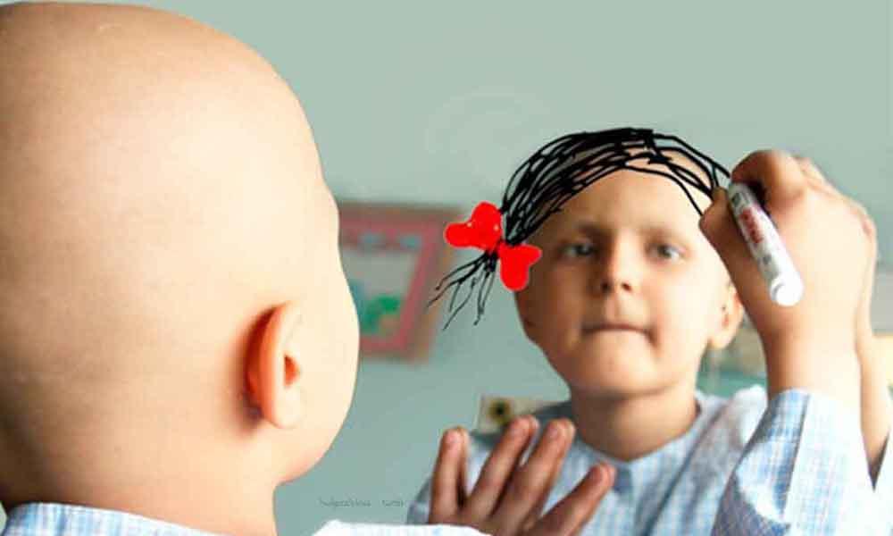 Síntomas silenciosos de leucemia en niños, ¡Identifícalos a tiempo!