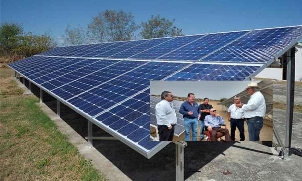 Impulsa SAGARPA el uso de energías  renovables en en el sector agrícola