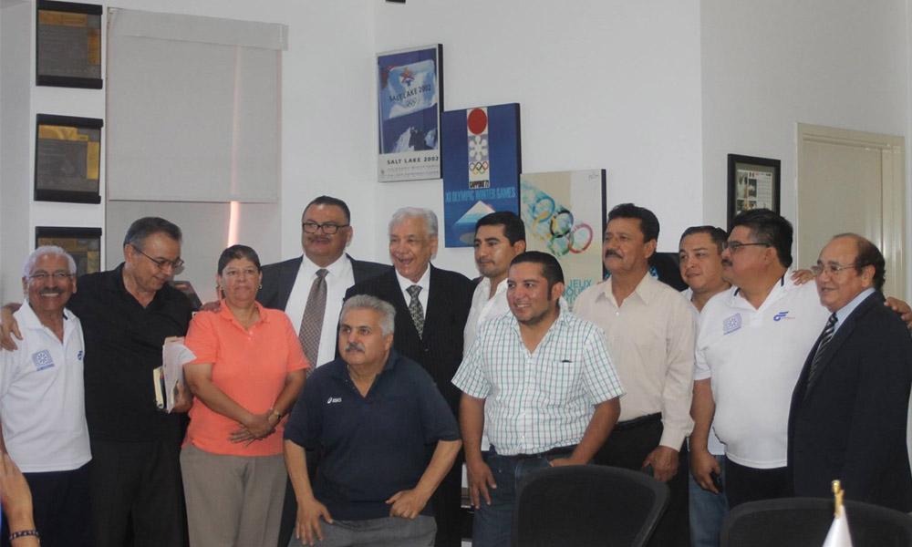 Inaugura FEMECRODE  trabajos de su congreso Nacional en Tijuana