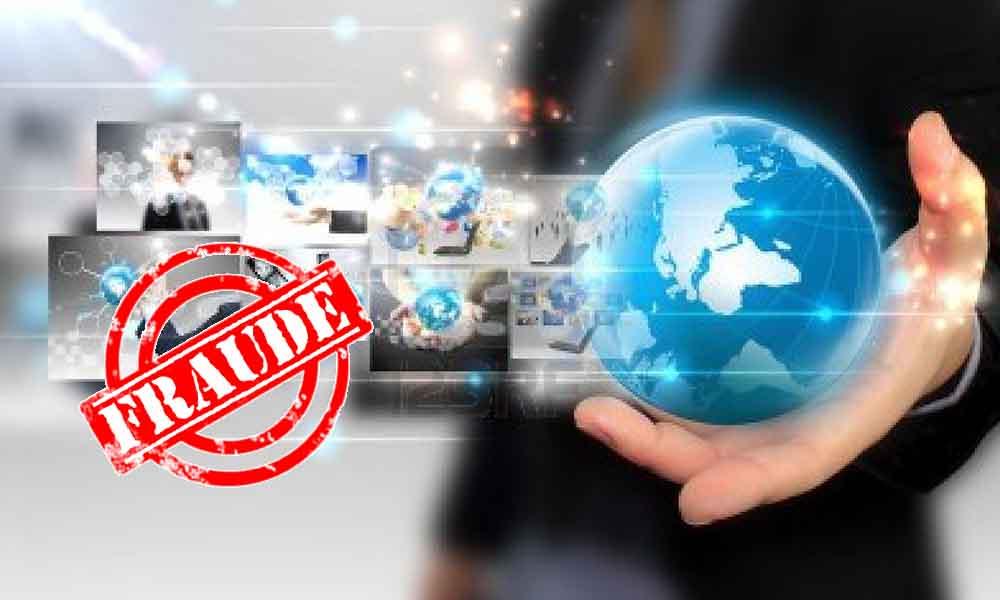 Informan sobre posibles engaños por ofertas de internet ilimitados