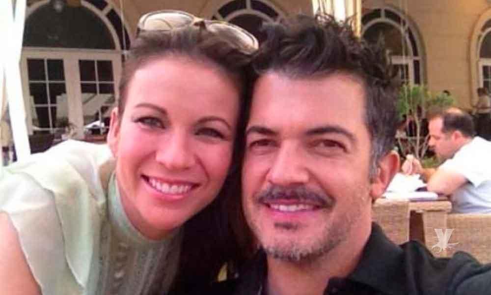(VIDEO) Ingrid rompe el silencio y aclara por qué nunca habló de la ruptura de su relación con Fernando del Solar