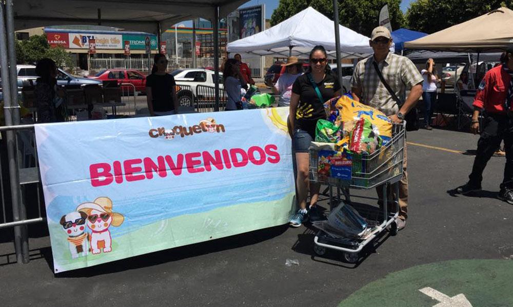 Invitan al Croquetón y donar alimentos para perros y gatos en condición de calle, maltrato o abandono en Tijuana