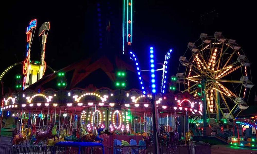 Invitan a la gran inauguración de la tradicional Feria Tecate en Marcha 2018