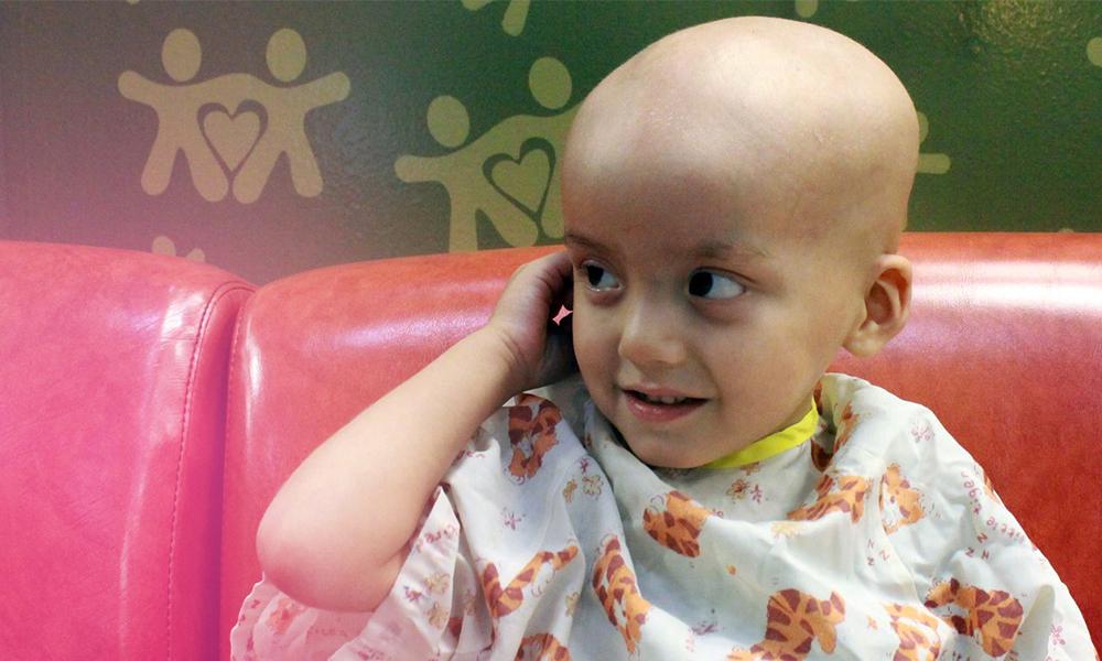 Invitan a salvar la vida de un niño con cáncer por medio de plataformas digitales
